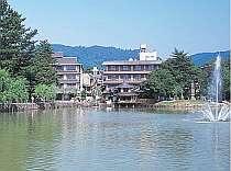奈良・大和郡山の格安ホテル ホテル大和路