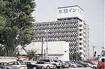 東横イン千葉幕張の写真