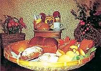 1泊朝食(焼きたてパン)!野沢温泉を気軽に満喫♪