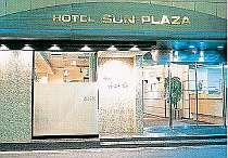 名古屋駅前 ホテルサン・プラザ