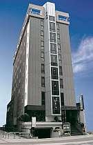 駅前ホテル ニュー青森館