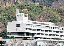 メルパルク松山(郵便貯金会館)の写真