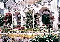 リゾートホテル 白馬メルヘンハウス