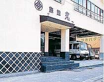 東北本線松島駅より徒歩1分!