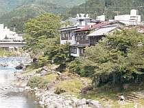 吉田川沿いを散歩するのも気持ちいい