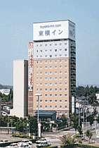 東横イン新白河駅前の写真