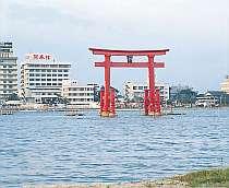 浜名湖観光ホテル 開春楼