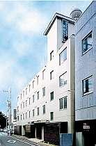 京王線八王子駅徒歩2分のホテル