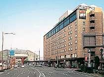 金沢都ホテル