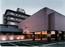 創業明治36年、塩尻市で唯一のシティホテル【ホテル中村屋】