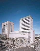 オークスカナルパークホテル富山◆じゃらんnet