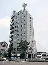 ホテル大昌草津