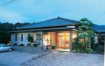 小野上温泉 旅館 花山