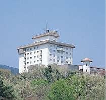 きのこの森 桐生国際ホテル