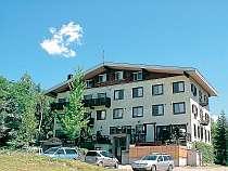 栂池高原 ホテル白馬ベルグハウス