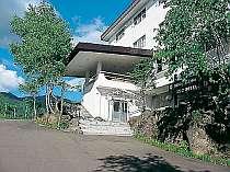 志賀観光ホテル