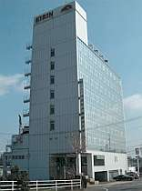 ニューグロリア鶴崎ホテル
