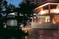 ホテル秀山
