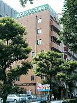 ホテル リ.リース仙台