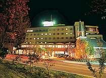 RAKO 華乃井ホテル