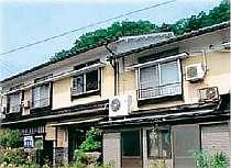 浜坂の格安ホテル 安楽荘