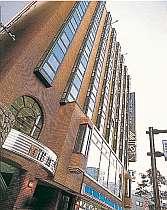ホテルサッポロメッツ