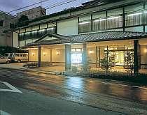 竹泉亭 いづみ荘