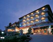 海と夜景の見える高台の宿 ホテルあかね