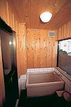 桧風呂の付いたお部屋は3室