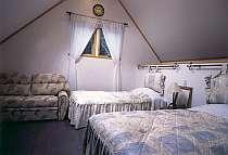 【週末限定】南ヶ丘牧場の特製ランチ付プラン!素泊りでお手軽なす旅~。