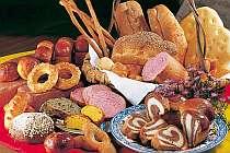 【スタンダードプラン】21時までチェックイン可能!朝食に大人気のパンのバイキング付B&Bプラン!