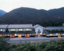 湯原・蒜山高原の格安ホテル 旅館 菊乃家