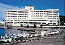 南房総白浜 ホテルサンバード