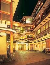 古式ゆかしい名湯之宿 横手館