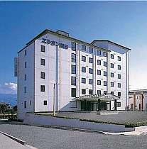 ビジネスホテル エルボン 飯田◆じゃらんnet