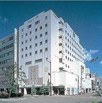 フィットネスホテル330旭川