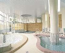 日本の名湯カルルス温泉 オロフレ荘
