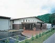 支笏湖観光ホテル湖水館