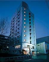 北海道:アパホテル<札幌すすきの>
