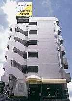 イーホテルワラビ