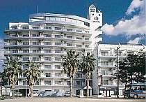 国東・杵築の格安ホテル 住吉浜スカイホテル
