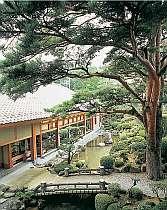 庭園の宿 松渓苑