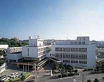 メルパルクOKINAWA郵便貯金会館