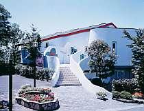 絵と花のプチホテル ホリデイ伊豆高原