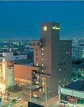 北海道:札幌ホテルヤマチ