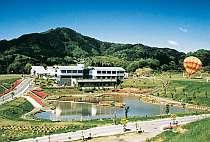 温泉リゾート風の国(ホテル&コテージ)