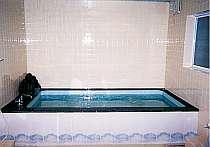 【風呂】ジャグジーのお風呂でリフレッシュ!