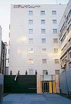 ホテル サンルート赤坂の写真