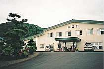 温泉旅館 湖畔荘