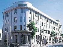 ホテル1−2−3小樽